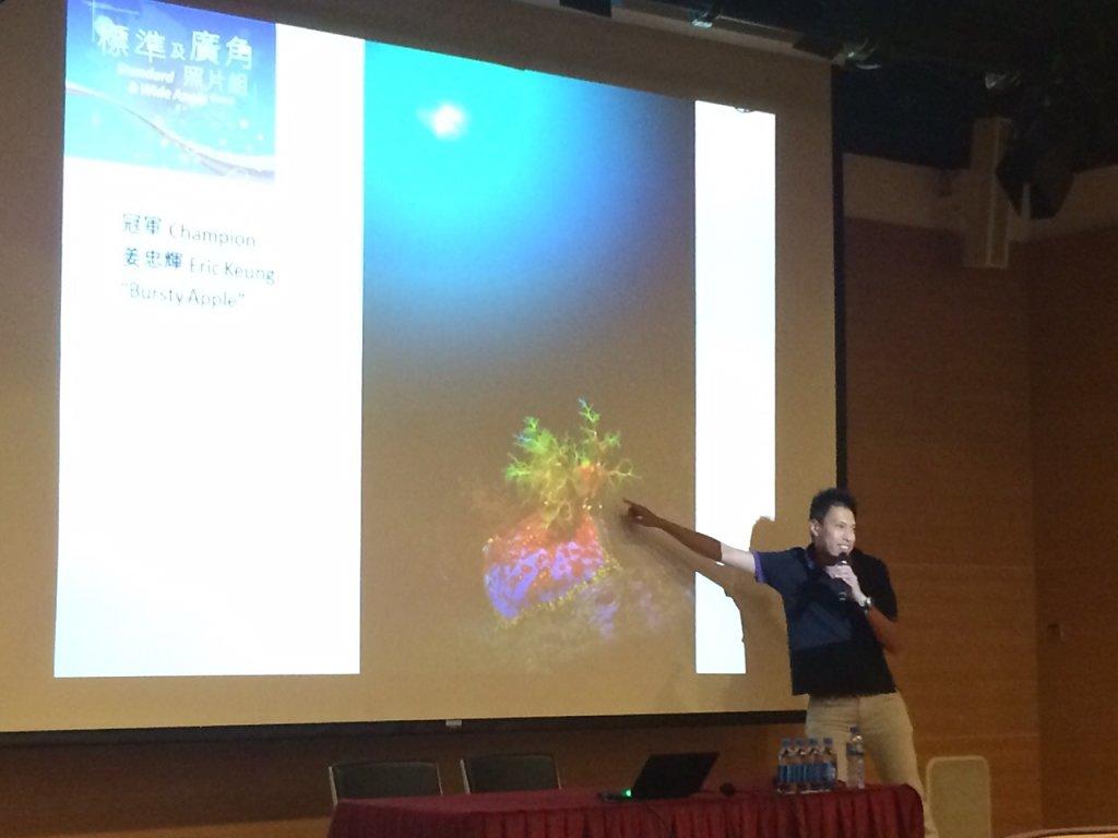 Underwater Photography Seminar 2015