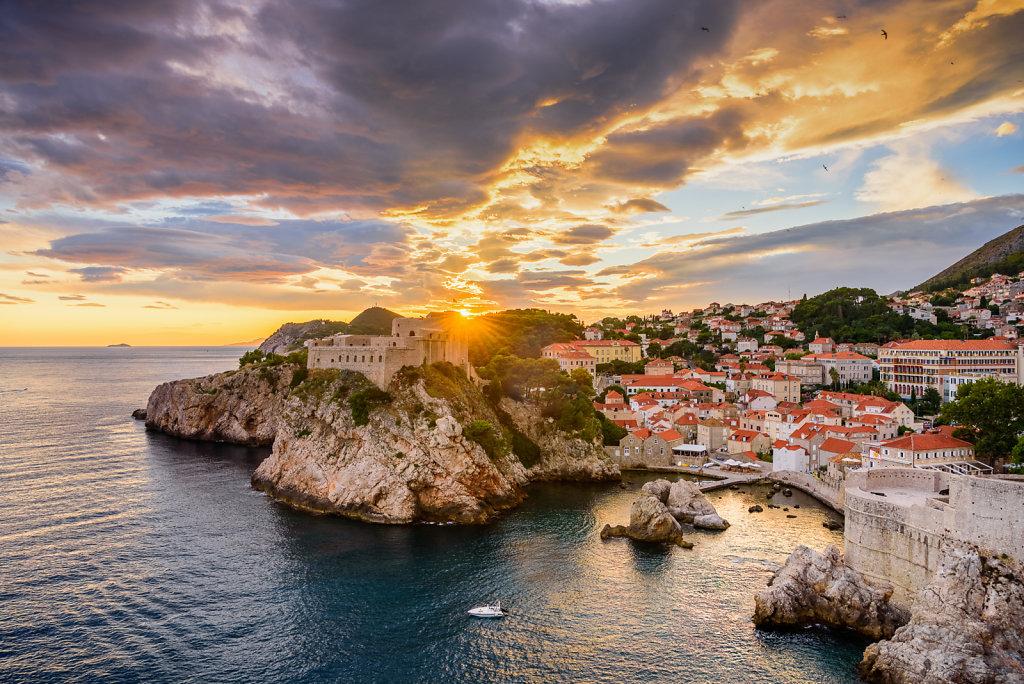 克羅地亞,今晚繼續撐你!Go, Go, Croatia!